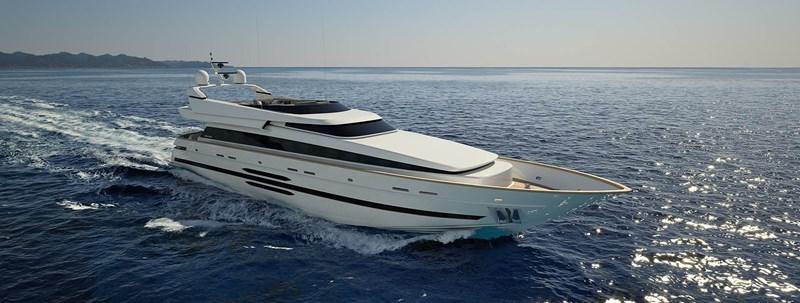 2020 CANTIERI DI PISA AKHIR Motor Yacht 2515514