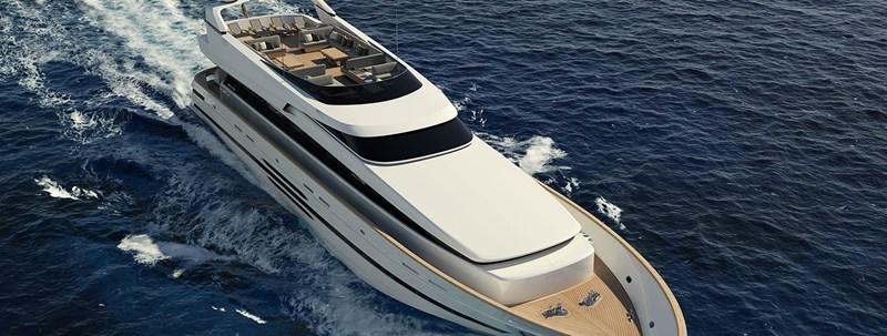 2020 CANTIERI DI PISA AKHIR Motor Yacht 2515515