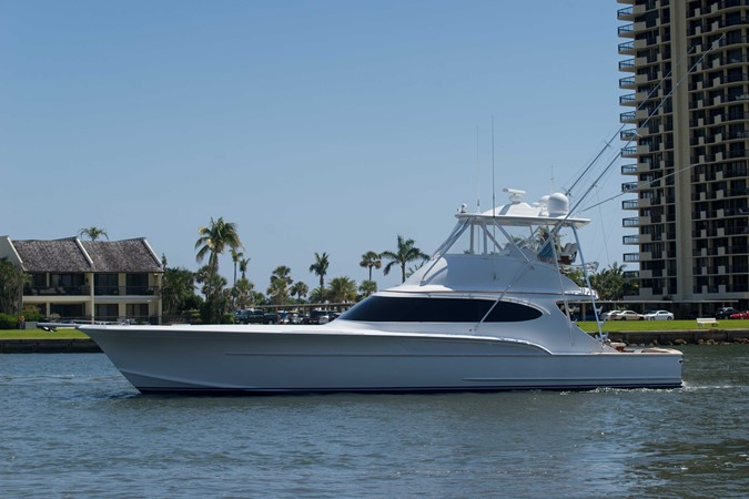 2008 Billy Holton Custom Carolina  Sport Fisherman 2515657