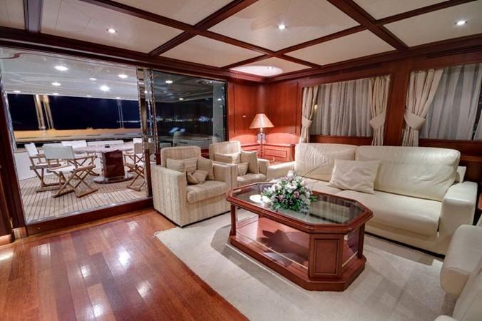 2001 CUSTOM LINE Navetta 30 Motor Yacht 2515599