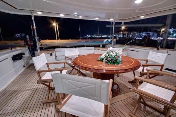 2001 CUSTOM LINE Navetta 30 Motor Yacht 2515600