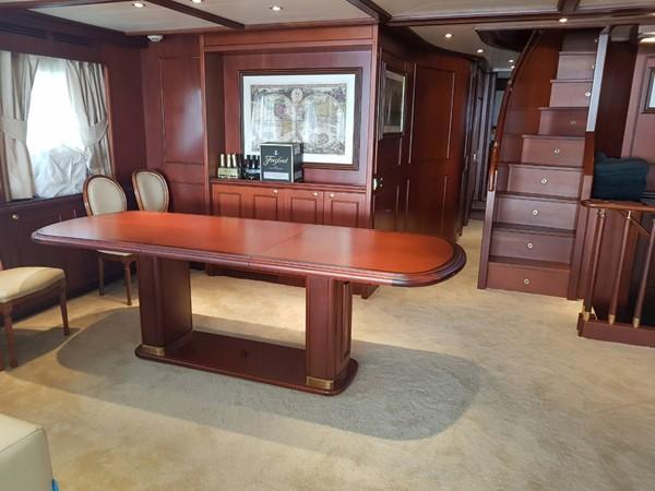 2001 CUSTOM LINE Navetta 30 Motor Yacht 2515604