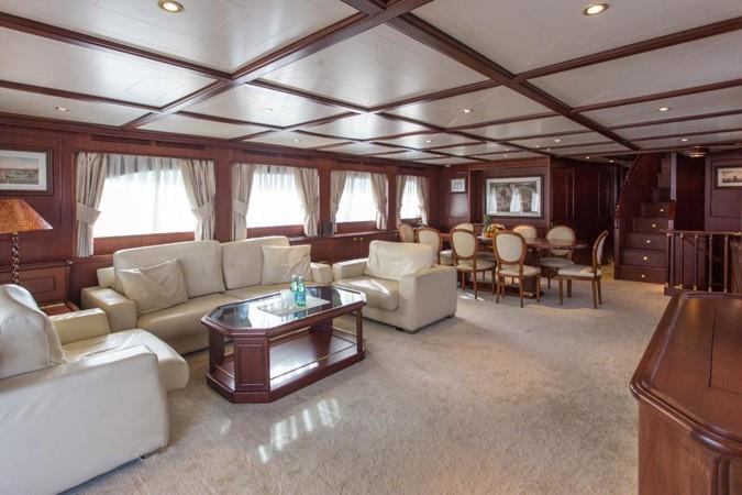 2001 CUSTOM LINE Navetta 30 Motor Yacht 2515743