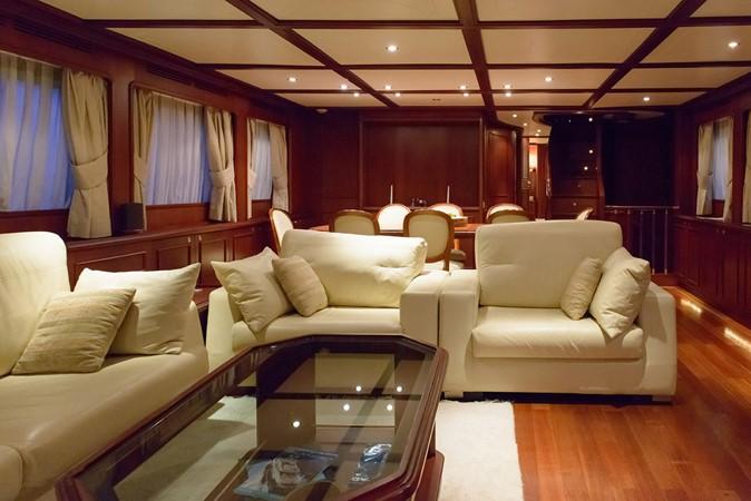 2001 CUSTOM LINE Navetta 30 Motor Yacht 2515745