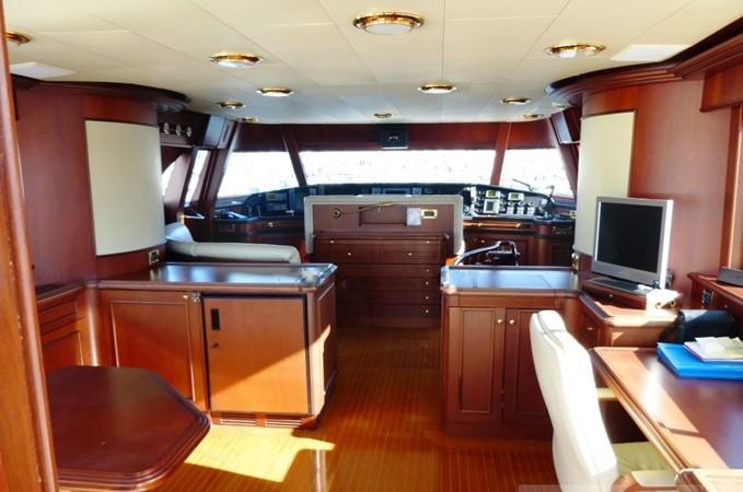 2001 CUSTOM LINE Navetta 30 Motor Yacht 2515753