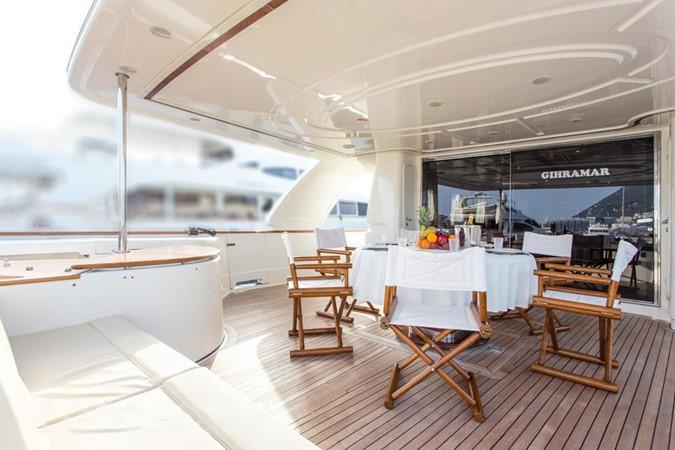2001 CUSTOM LINE Navetta 30 Motor Yacht 2515756