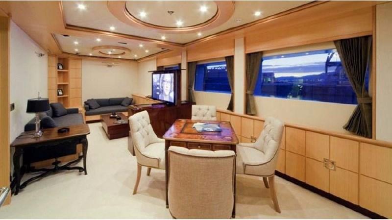 2008 DERELI  Motor Yacht 2515699