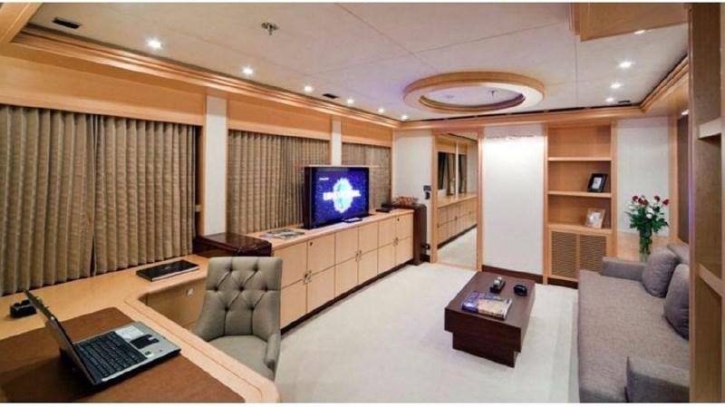 2008 DERELI  Motor Yacht 2515700