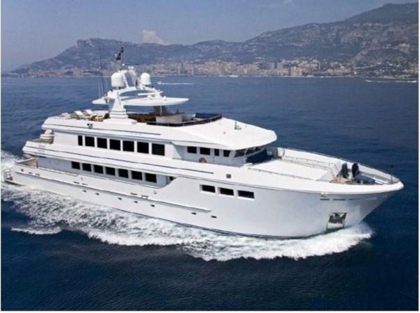 2008 DERELI  Motor Yacht 2515710