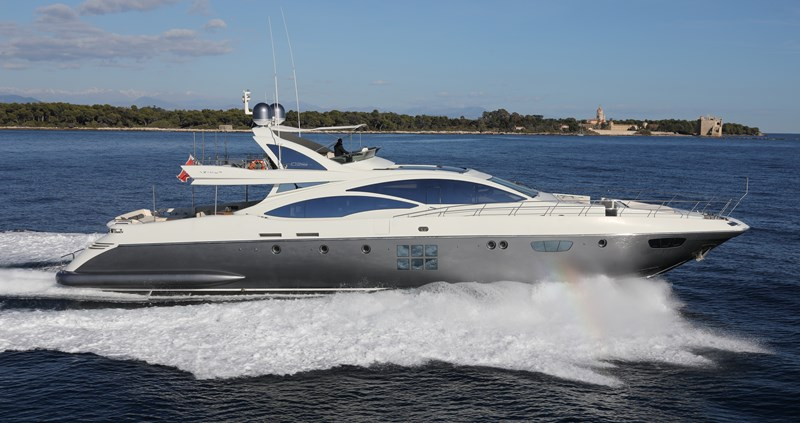 -®EdWrightImages_MYOxygen_0048 2008 AZIMUT 103S Motor Yacht 2515807