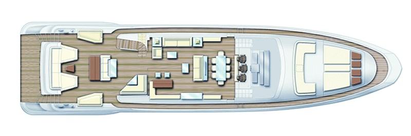 Azimut-103S_OXYGEN_Main-Deck 2008 AZIMUT 103S Motor Yacht 2515910