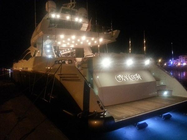 AZIMUT 103S_OXYGEN_INWARDS MARINE (2) 2008 AZIMUT 103S Motor Yacht 2515934