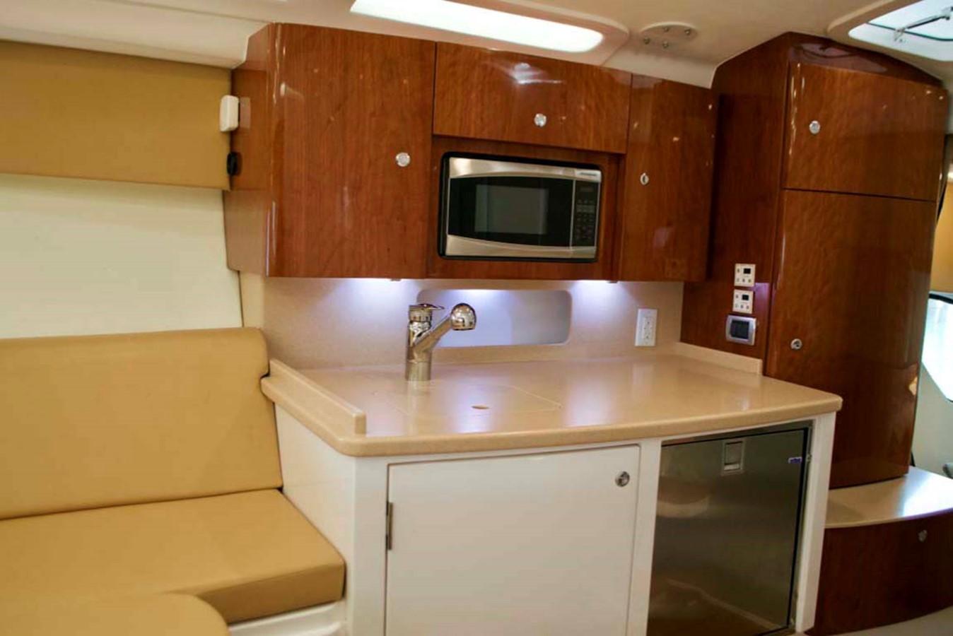 Galley 2016 INTREPID 400 Cuddy Cruiser 2515791