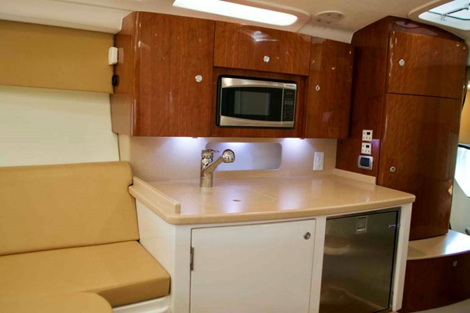 Galley 2016 INTREPID 400 Cuddy Cruiser 2515791
