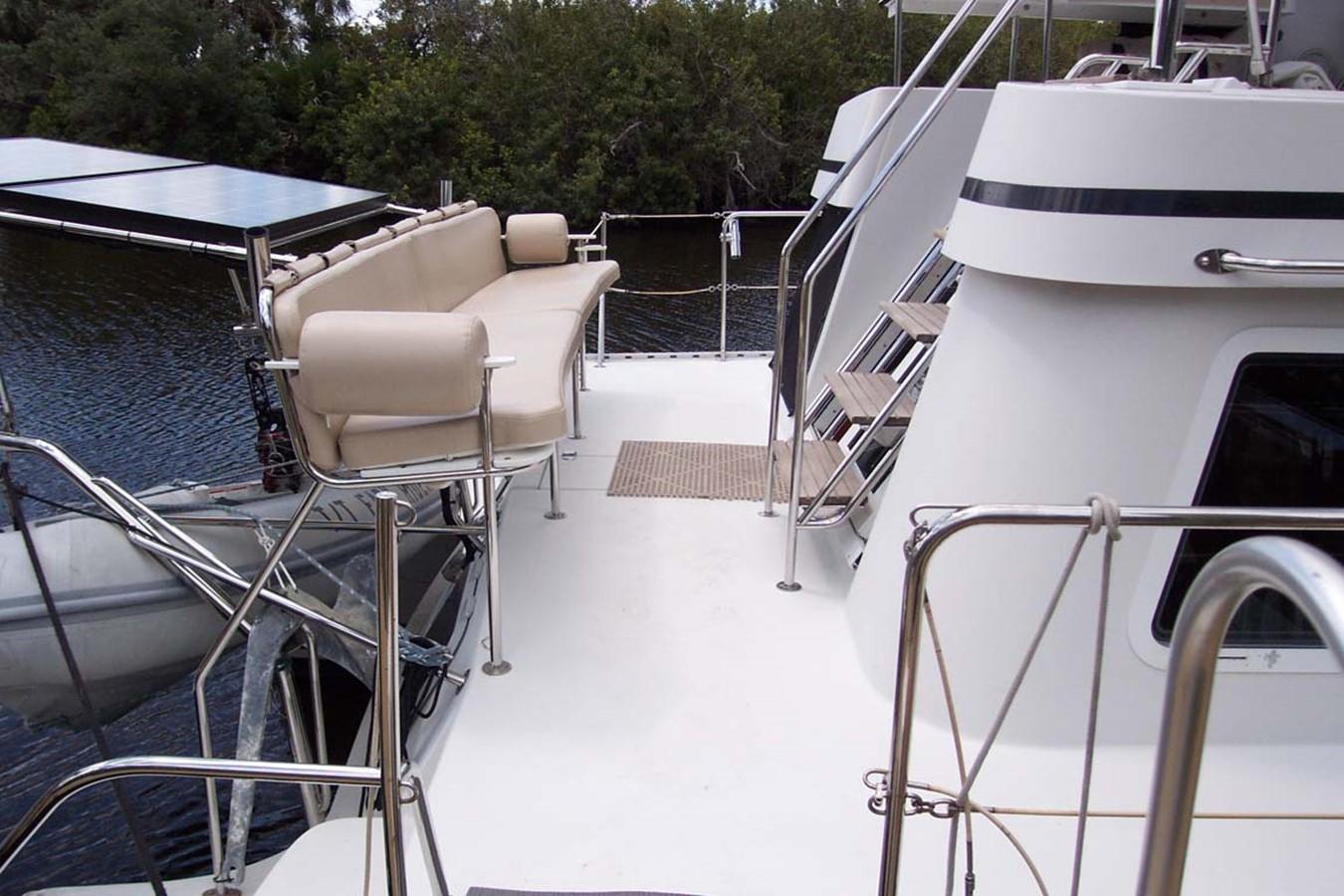 2003 PDQ MV 34 Catamaran 2515997