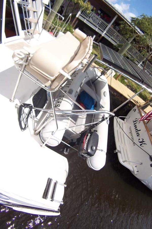 2003 PDQ MV 34 Catamaran 2515999