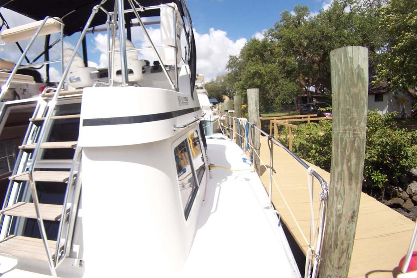 2003 PDQ MV 34 Catamaran 2516001
