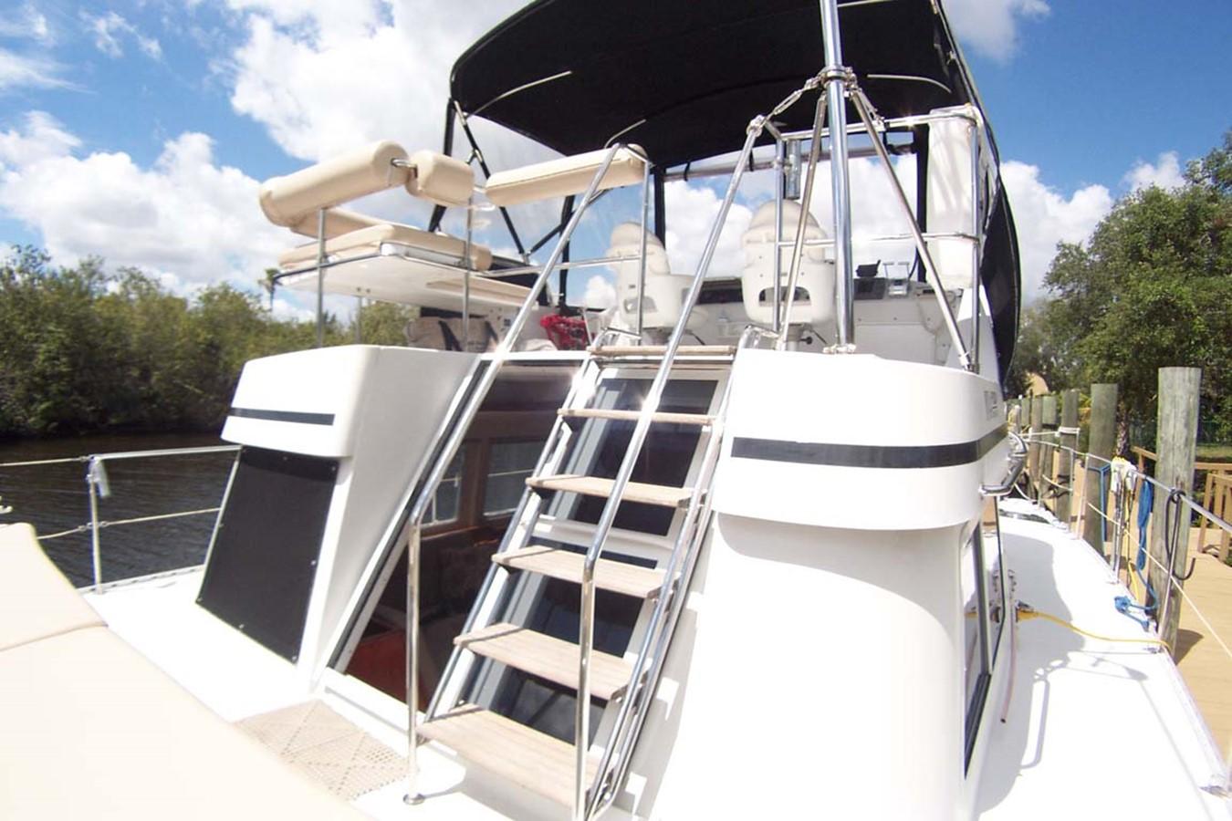 2003 PDQ MV 34 Catamaran 2516002