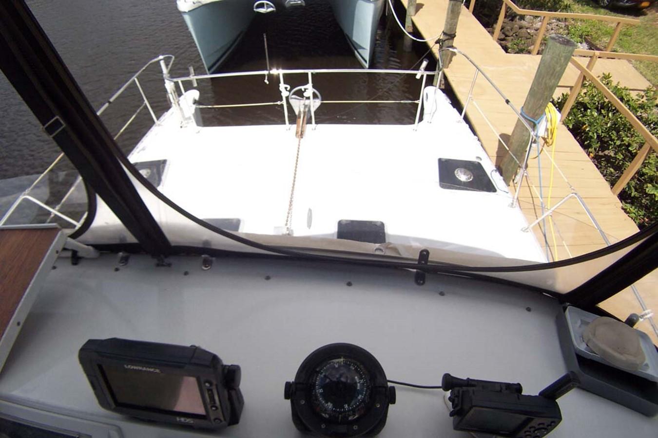 2003 PDQ MV 34 Catamaran 2516006