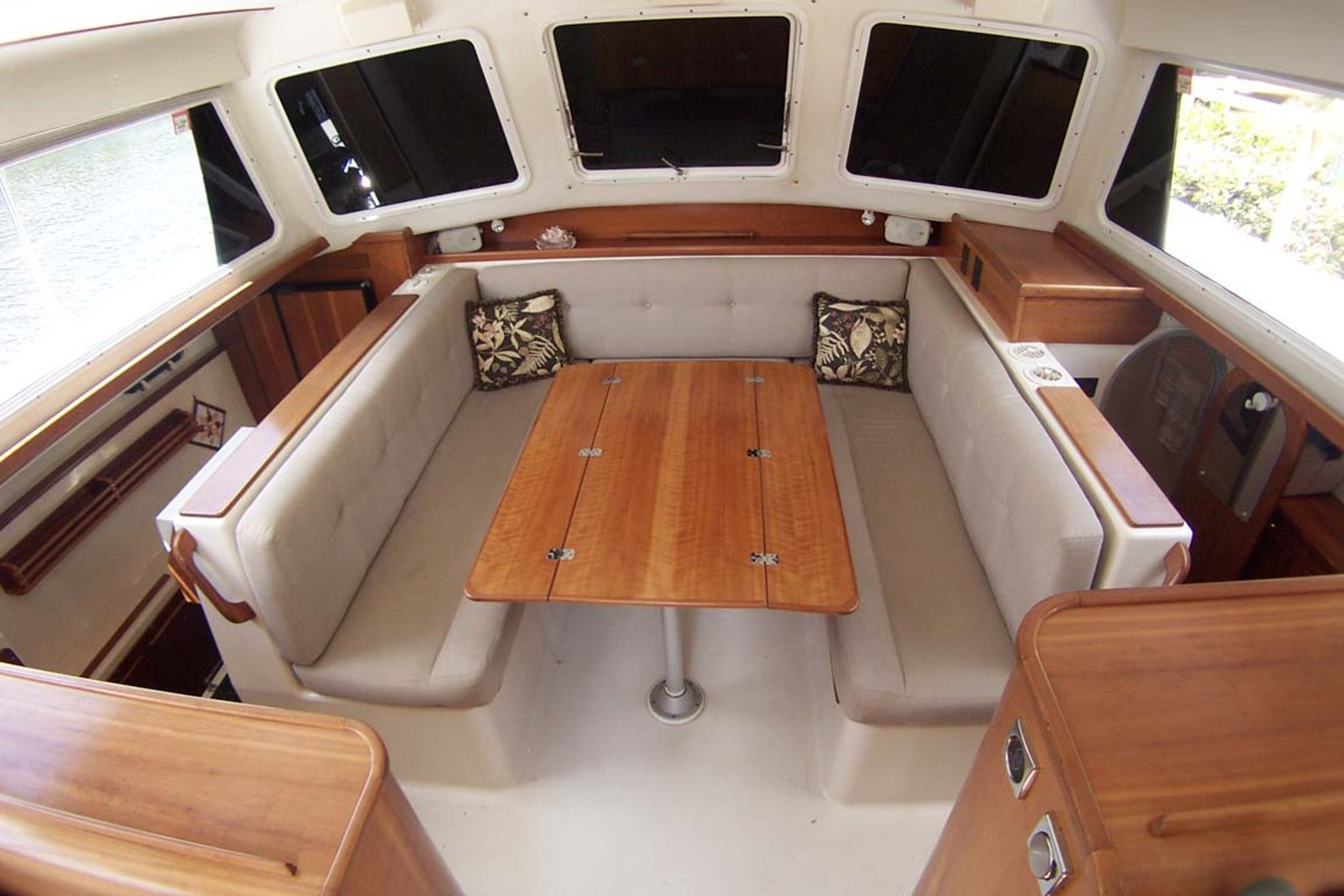 2003 PDQ MV 34 Catamaran 2516009