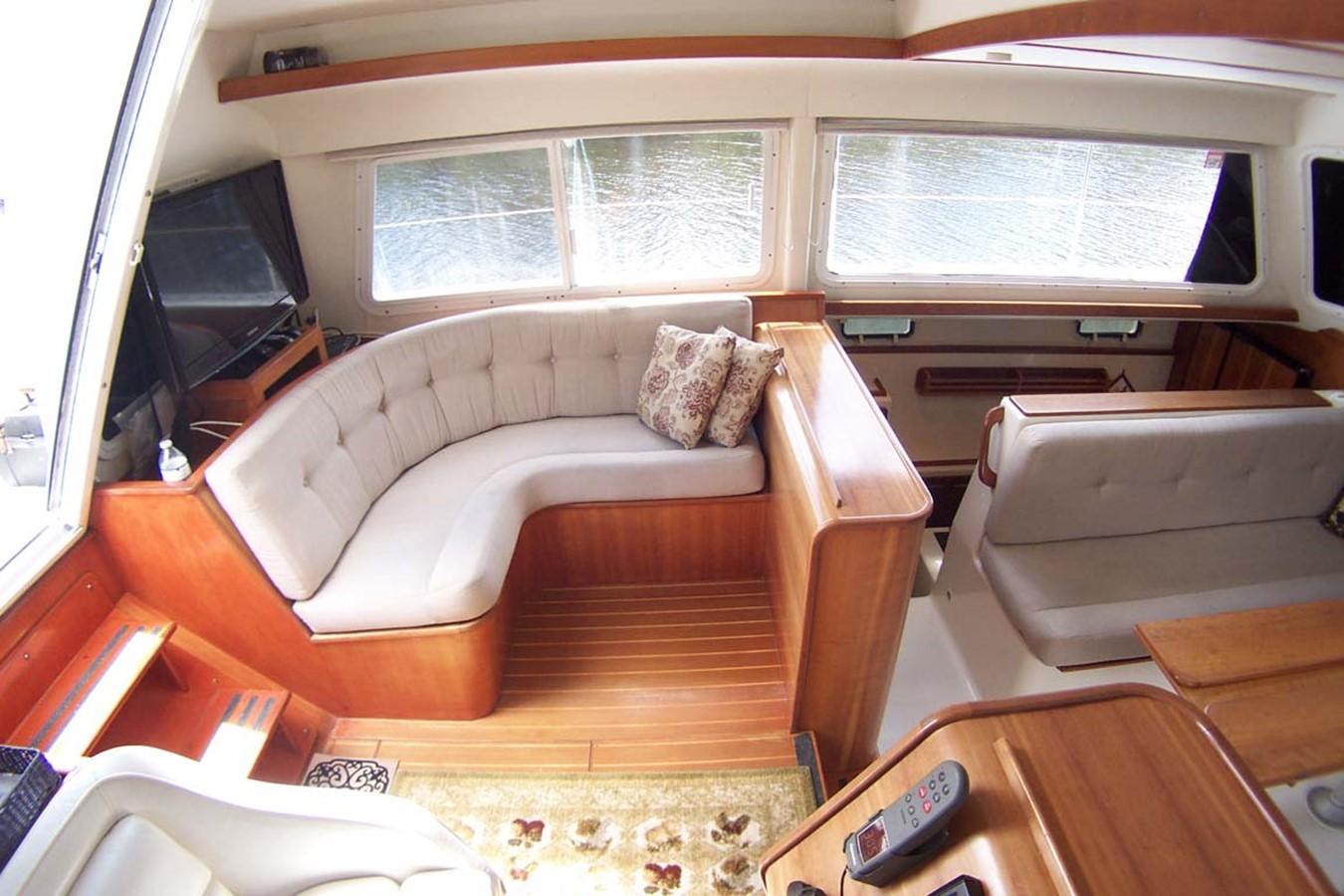 2003 PDQ MV 34 Catamaran 2516012