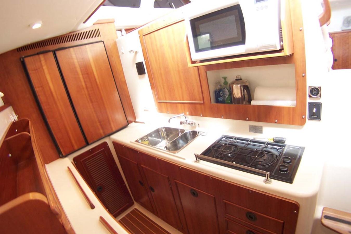 2003 PDQ MV 34 Catamaran 2516014