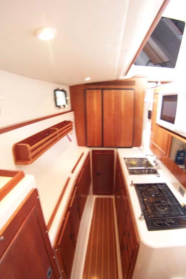 2003 PDQ MV 34 Catamaran 2516015