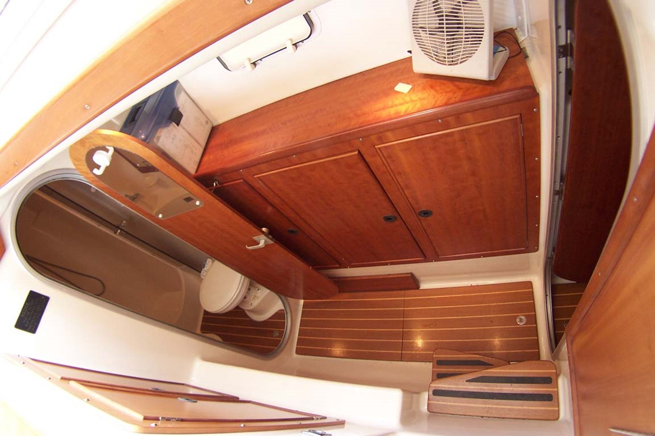 2003 PDQ MV 34 Catamaran 2516017