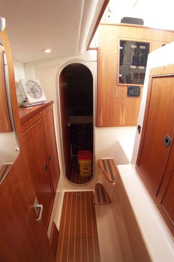 2003 PDQ MV 34 Catamaran 2516018
