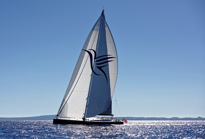 2015 OY NAUTOR AB Swan 115 Cruising/Racing Sailboat 2516349
