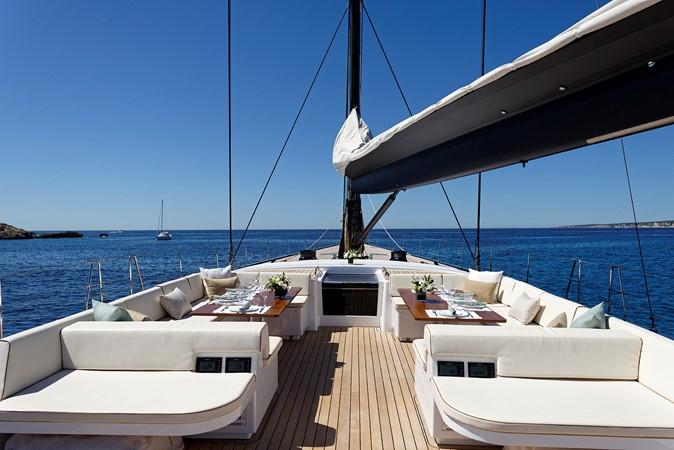 2015 OY NAUTOR AB Swan 115 Cruising/Racing Sailboat 2516353