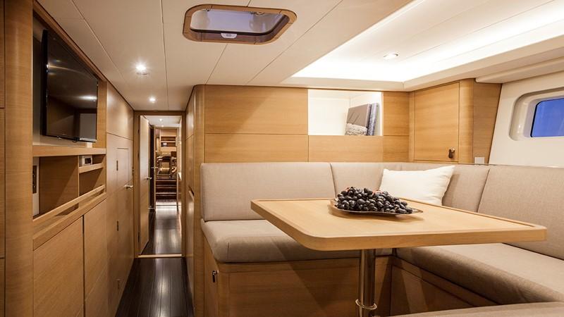 2015 OY NAUTOR AB Swan 115 Cruising/Racing Sailboat 2516361