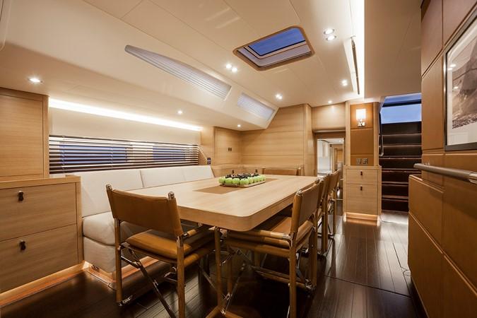 2015 OY NAUTOR AB Swan 115 Cruising/Racing Sailboat 2516364