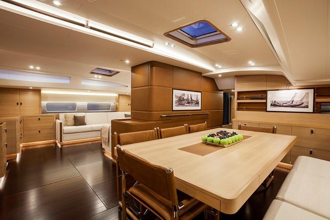 2015 OY NAUTOR AB Swan 115 Cruising/Racing Sailboat 2516365