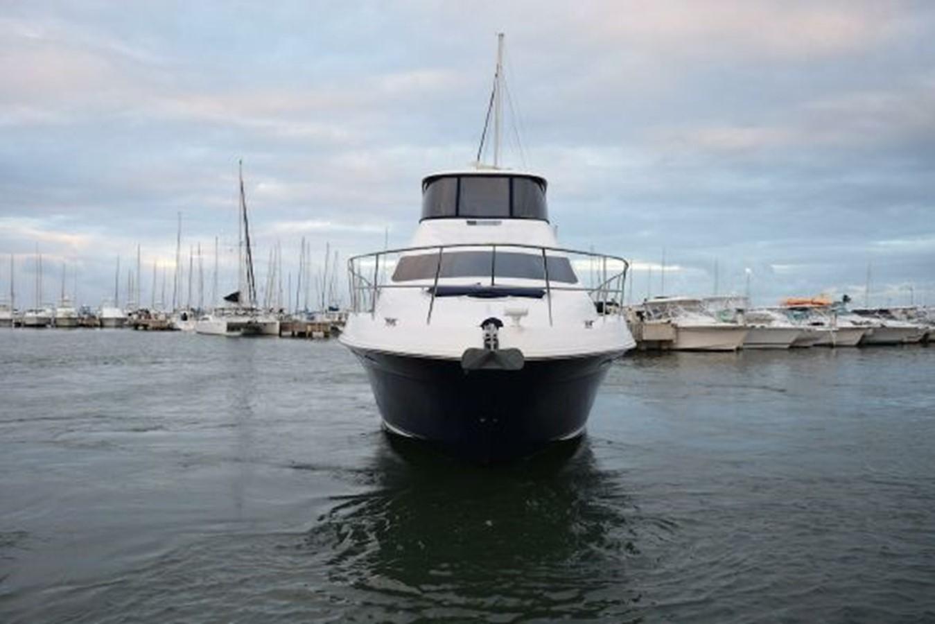 2006 SEA RAY 58 Sedan Bridge Motor Yacht 2516623