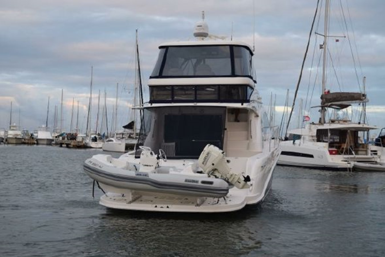 2006 SEA RAY 58 Sedan Bridge Motor Yacht 2516629