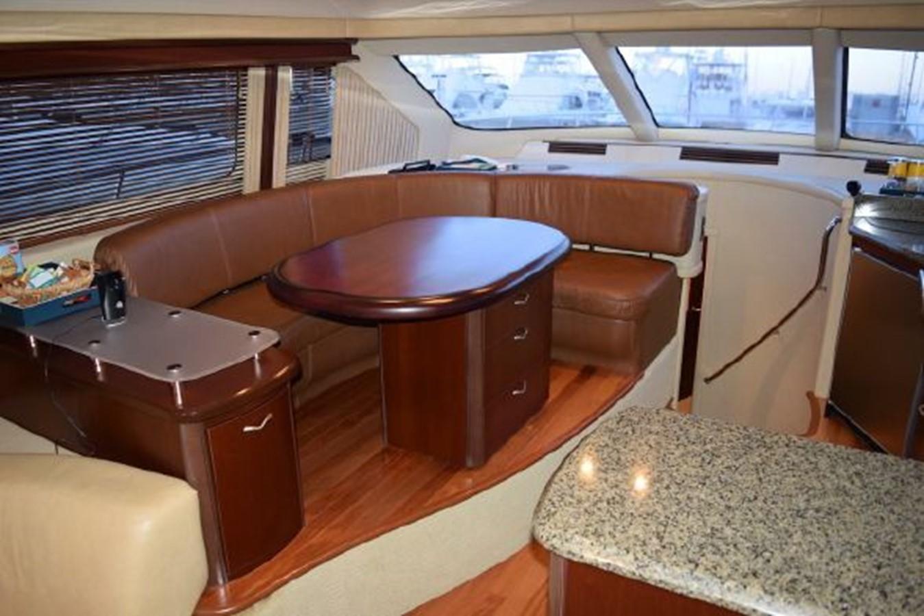 2006 SEA RAY 58 Sedan Bridge Motor Yacht 2516636