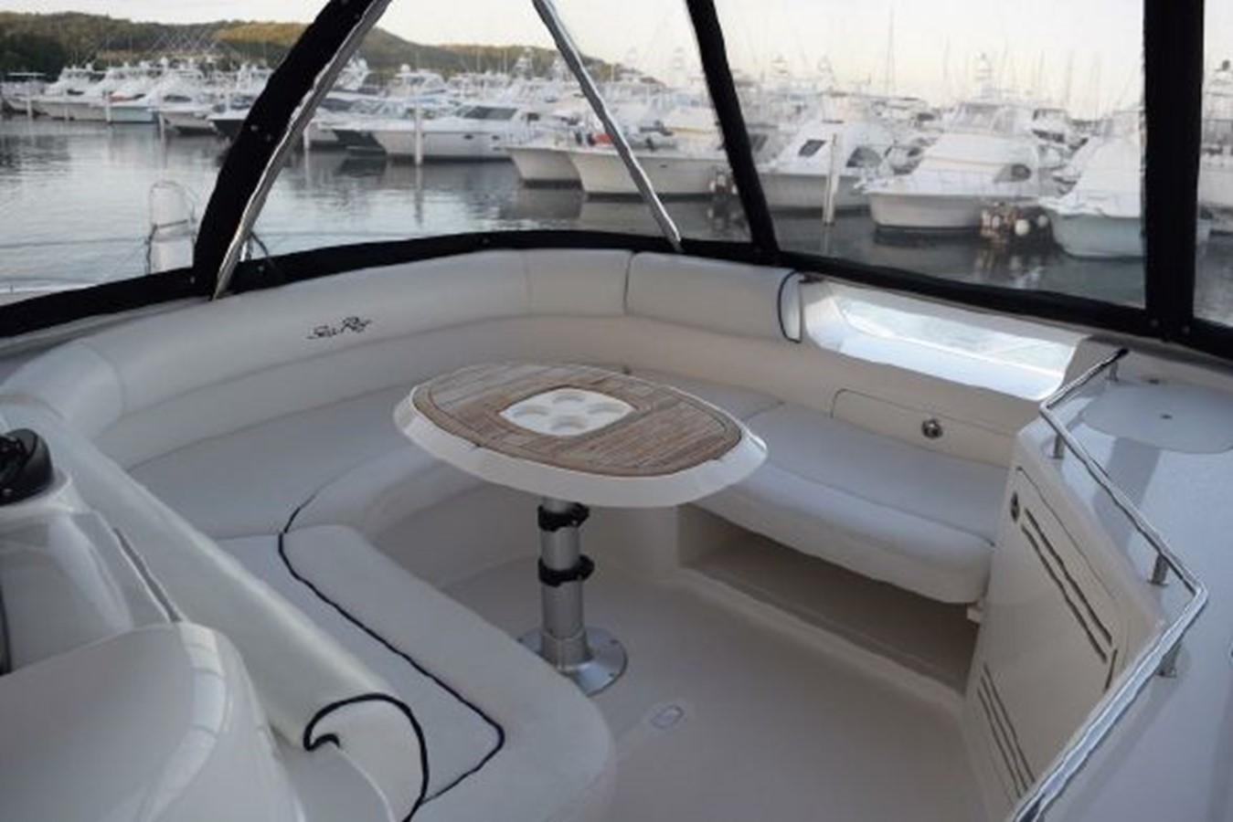 2006 SEA RAY 58 Sedan Bridge Motor Yacht 2516658