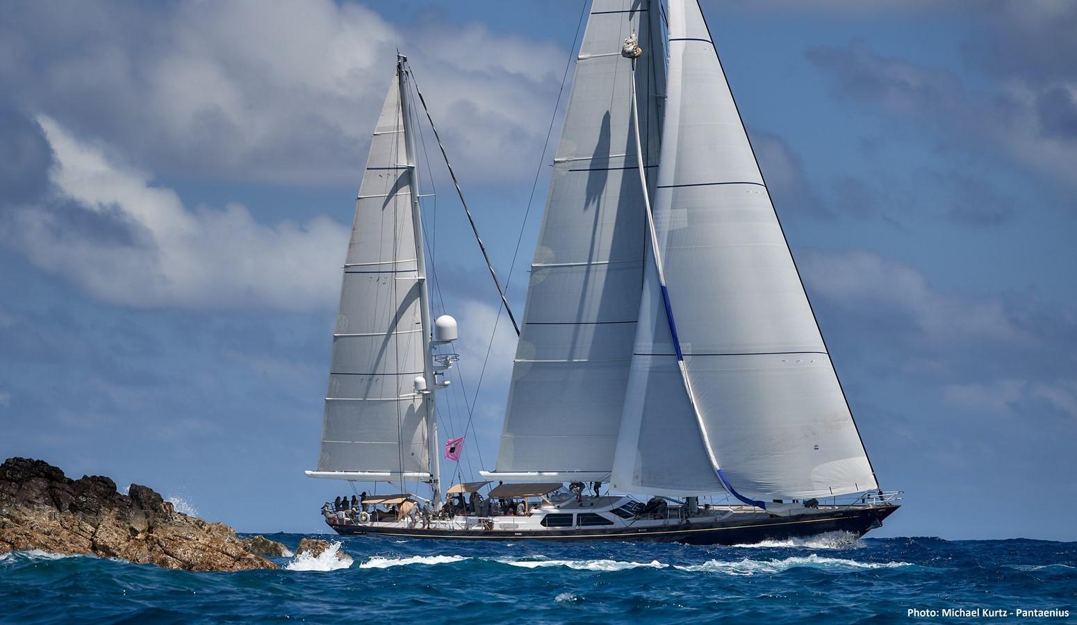 1998 ALLOY Sailing Ketch Cruising Ketch 2545874