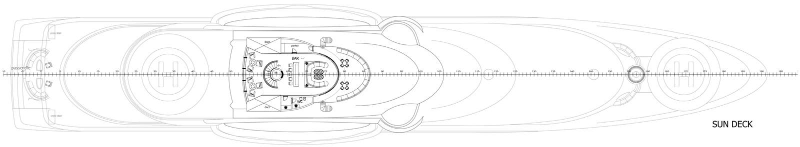 2023 BREMER VULKAN AG  Mega Yacht 2516861