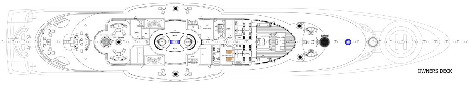 2023 BREMER VULKAN AG  Mega Yacht 2516863
