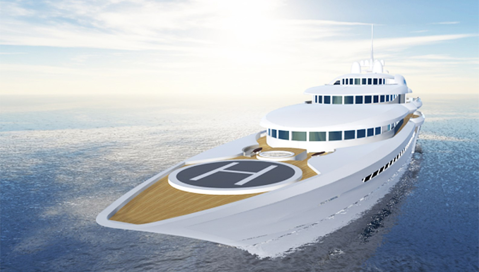 2023 BREMER VULKAN AG  Mega Yacht 2519072