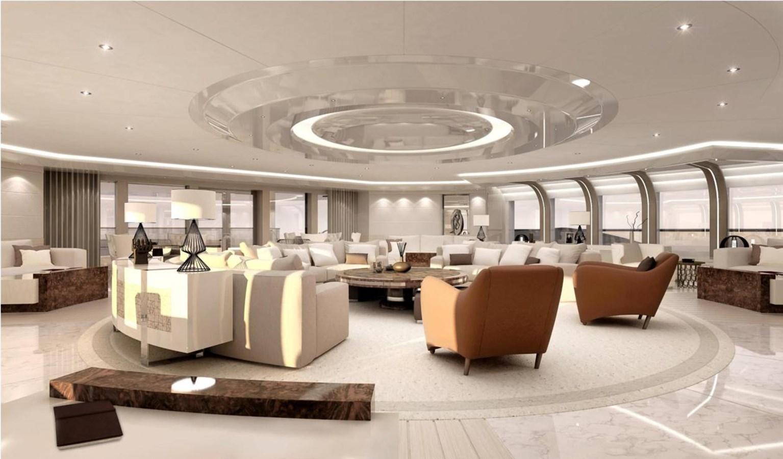 2023 BREMER VULKAN AG  Mega Yacht 2519073