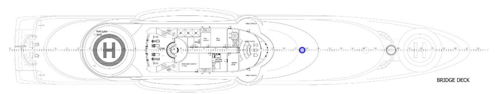 2023 BREMER VULKAN AG  Mega Yacht 2519082