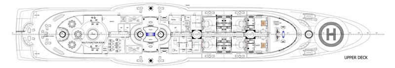 2023 BREMER VULKAN AG  Mega Yacht 2516864