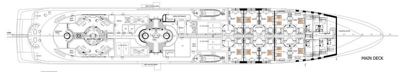 2023 BREMER VULKAN AG  Mega Yacht 2516865