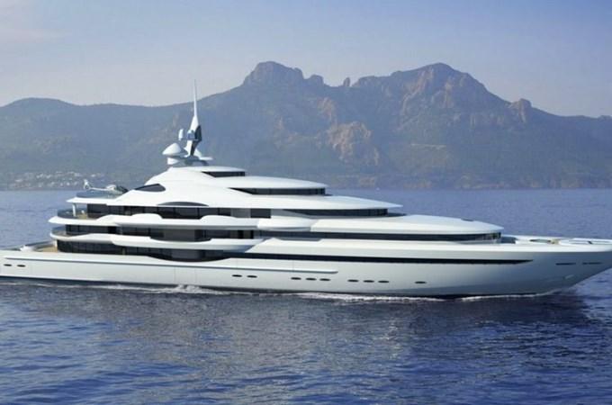 2023 BREMER VULKAN AG  Mega Yacht 2519070