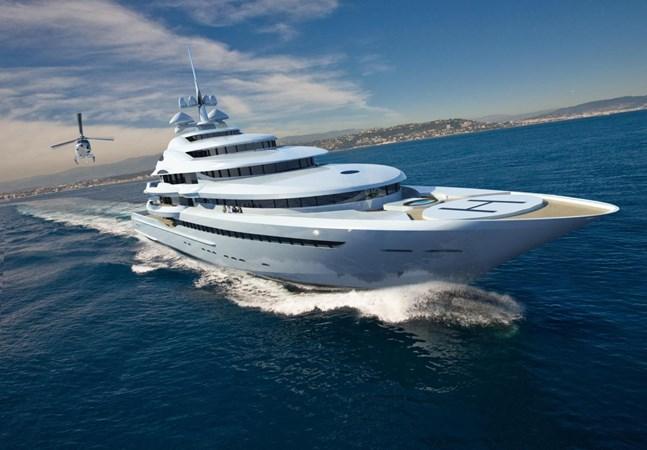 2023 BREMER VULKAN AG  Mega Yacht 2519071