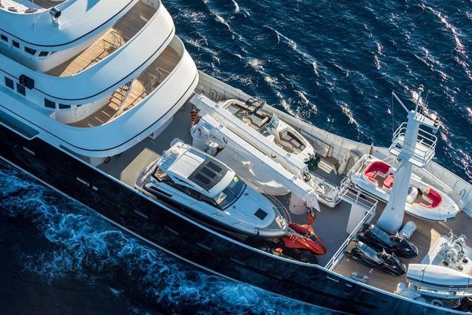 2006 TRINITY  Motor Yacht 2527480