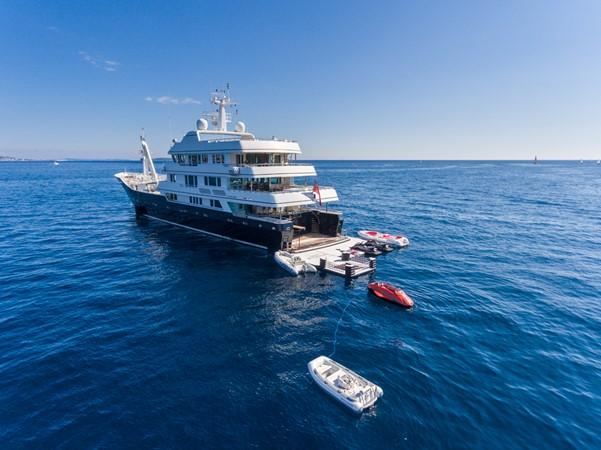 2006 TRINITY  Motor Yacht 2527499